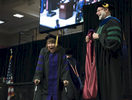 Catastrophic injuries from a 2008 attack offered Elon University School of Law graduate Deborah Moy a unique perspective on disability rights, firsthand knowledge of how the American criminal justice system is flawed and a renewed purpose in life as an advocate for other survivors.