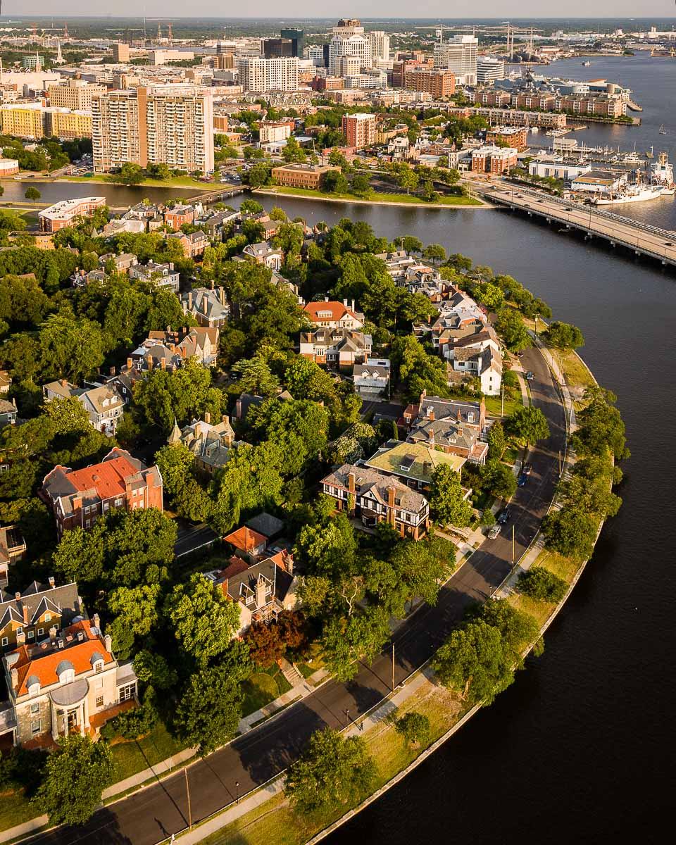 z-Hague_aerial