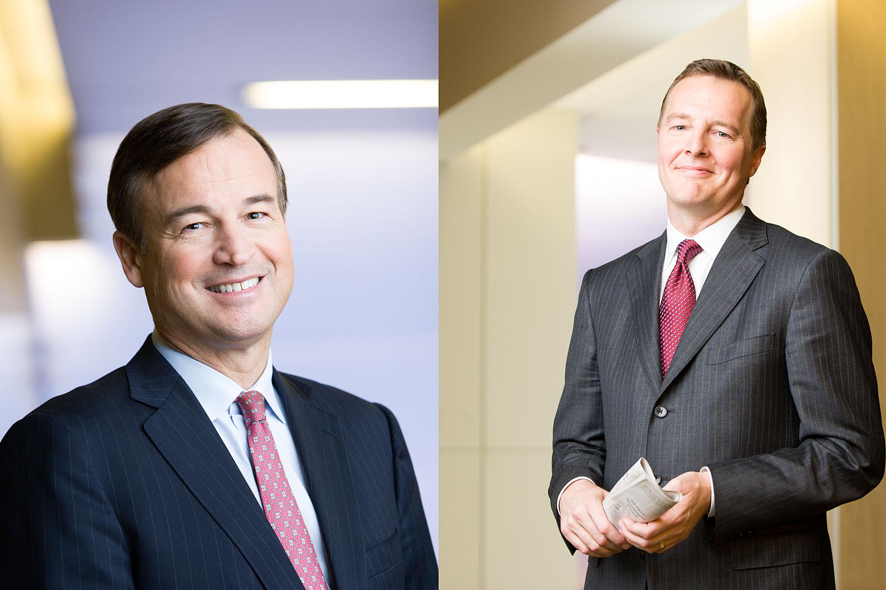 z-executives