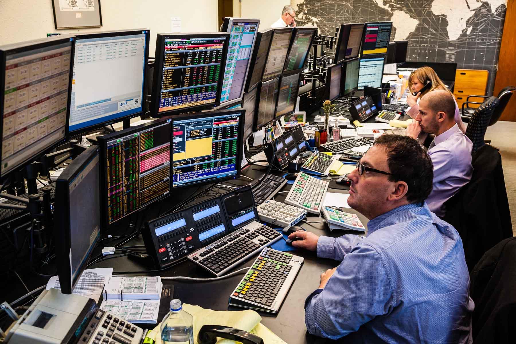 z-traders