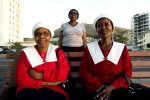 Methodist Church Ladies, Cape Town, 2009
