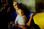 Father and Child, Atlas Mountains, Morocco, 2002