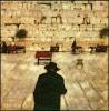 WAILING WALL,JERUSALEM, 1997