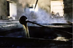 River Antoine Rum Distillery, (Est.1885), 2001