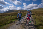 Out for a training ride amongst the Northern Fells in Cumbria