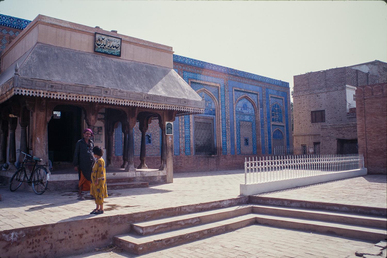 Hazrat_Makhdoom_Syed_Rajan_Qattal_Bukhari_Uchh_97RVP