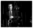 Performing at the Keswick Jazz & Blues Festival in 2017. Al is the leader and musical driving force of London's renowned jump jive and good time swing band Blue Harlem.He also plays regularly with the band ofTJ Johnson