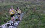 A 7.6 mile circuit over Blencathra from Mungrisdale in Cumbria. This is Ricky Lightfoot of Ellenborough winning the 2015 race, though he failed to beat his own course record of 58min 29sec set in 2009.