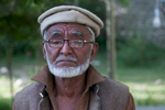 This 80 year old man was porter-sirdar with me on a couple of treks in the 1980's, and when he heard that I was in Askole he came down to give me his Salaams and a bear-hug. I am ashamed to say that in the mayhem I did not make a note of his name, but I hope one of my friends there will remind me!