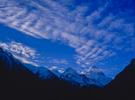The north side of K2, Xinjiang, China