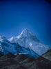 From the K2 Glacier, Xinjiang, China
