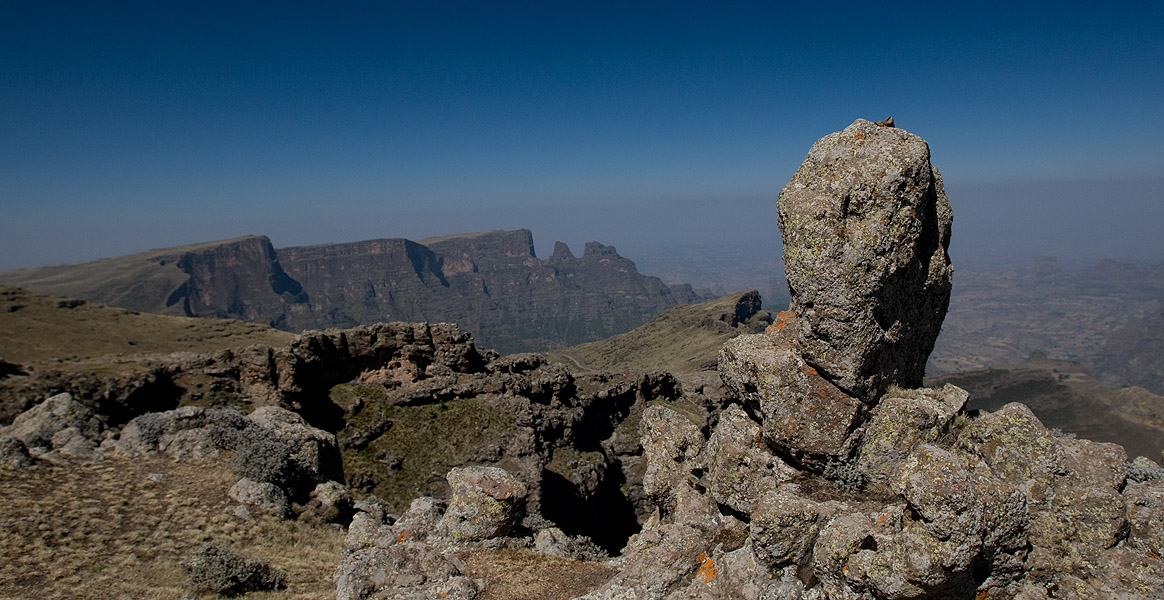 Simien MountainsEthiopia