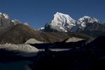 From the Ngozumpa glacier near TagnagNikon D300, 50mm
