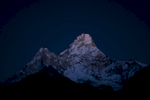 By moonlight, from PangbocheNikon D300, 180mm