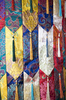 Fabric pendant in the main prayer hallNikon D300, 50mm
