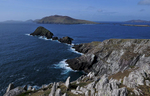The westernmost tip of Continental Europe.Dingle Penninsula, County KerryRepublic of IrelandNikon D300, 17-35mm
