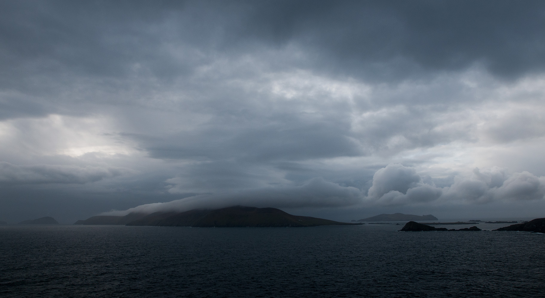 From Slea Head, Dingle, County Kerry, Republic of Ireland