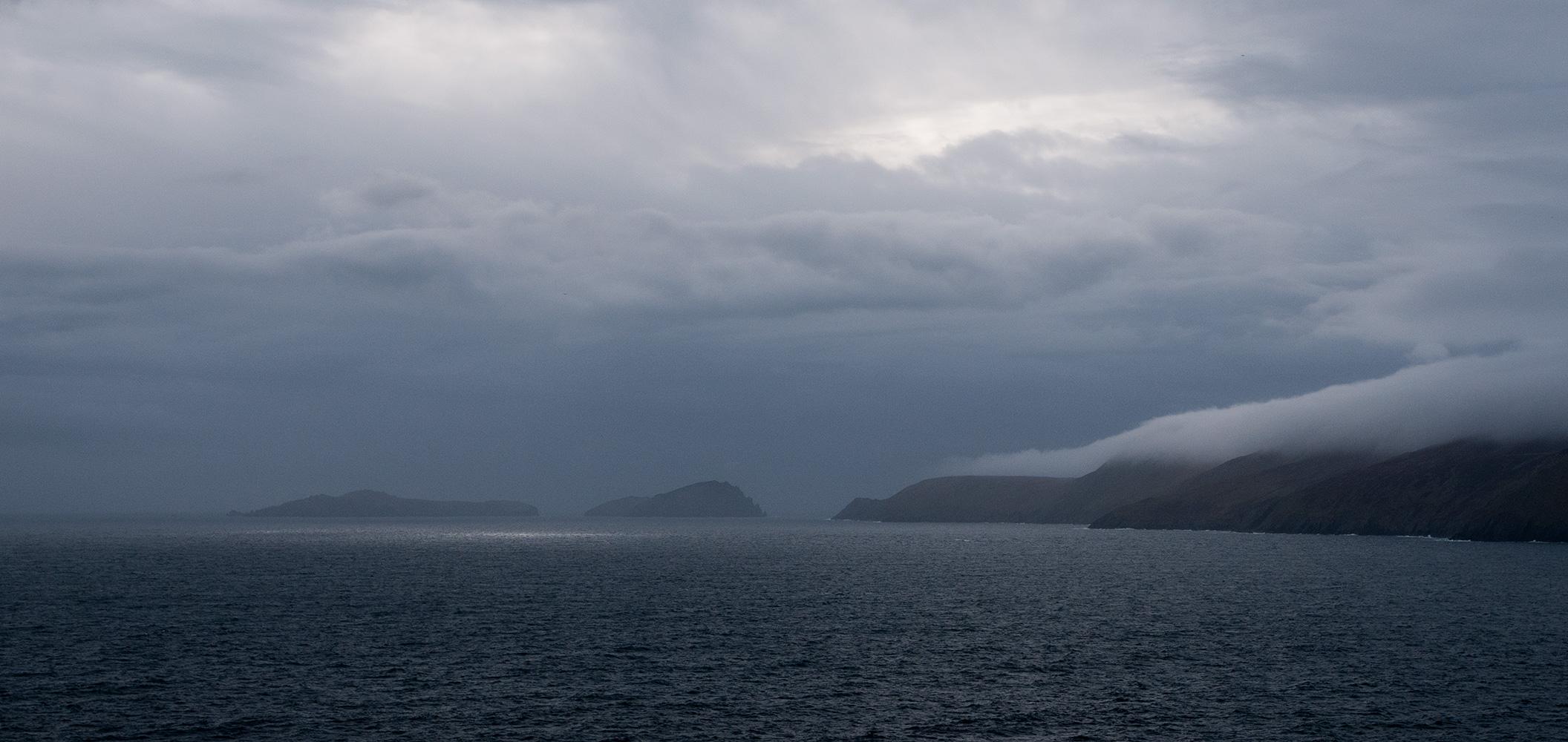 Blasket Islands, County Kerry, Ireland