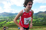 I shot this event for the I.A.U. in Keswick in September 2009.The mens' Fell Race.