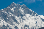 The south face from ChhukungNikon D300, 180mm. November 2008