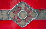 Door DetailDecember 2008