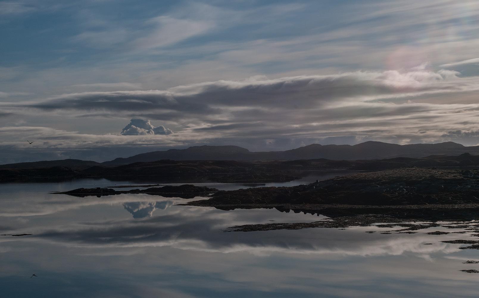 Uist, Outer Hebrides