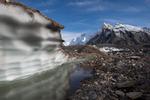 Ice! Near GoroMasherbrum beyond