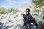 Yahya Khan at Khorophon