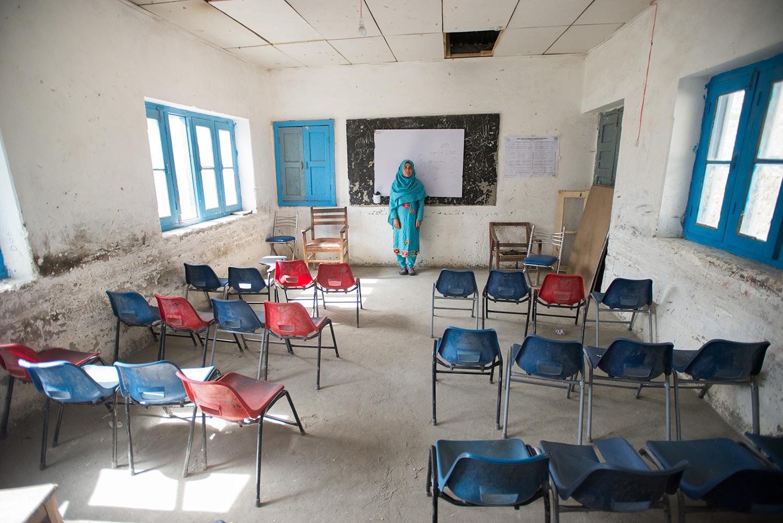 Askole School, Baltistan