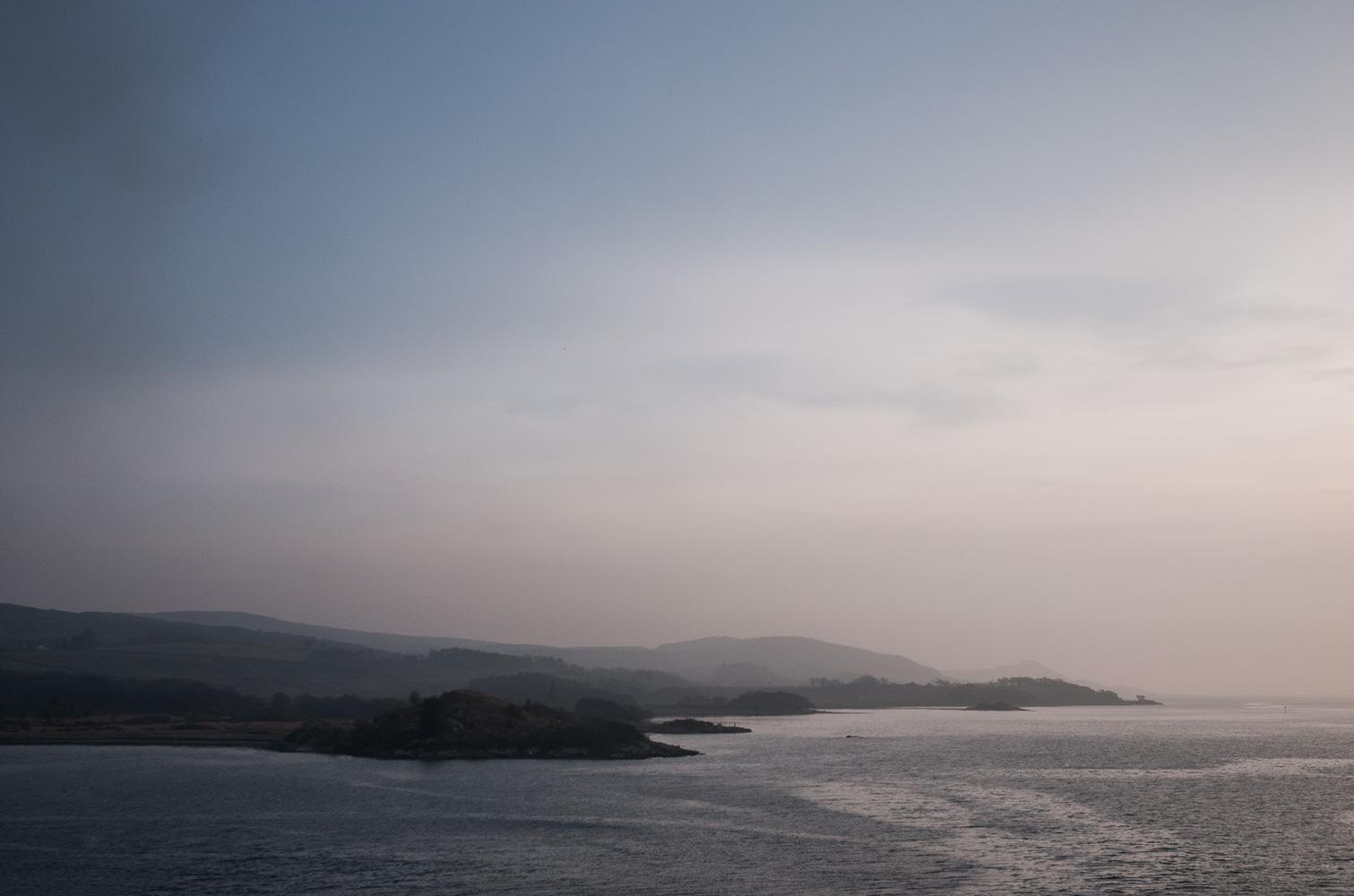 Kintyre, Scotland