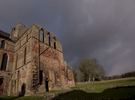 Lannercost Priory, Cumbria