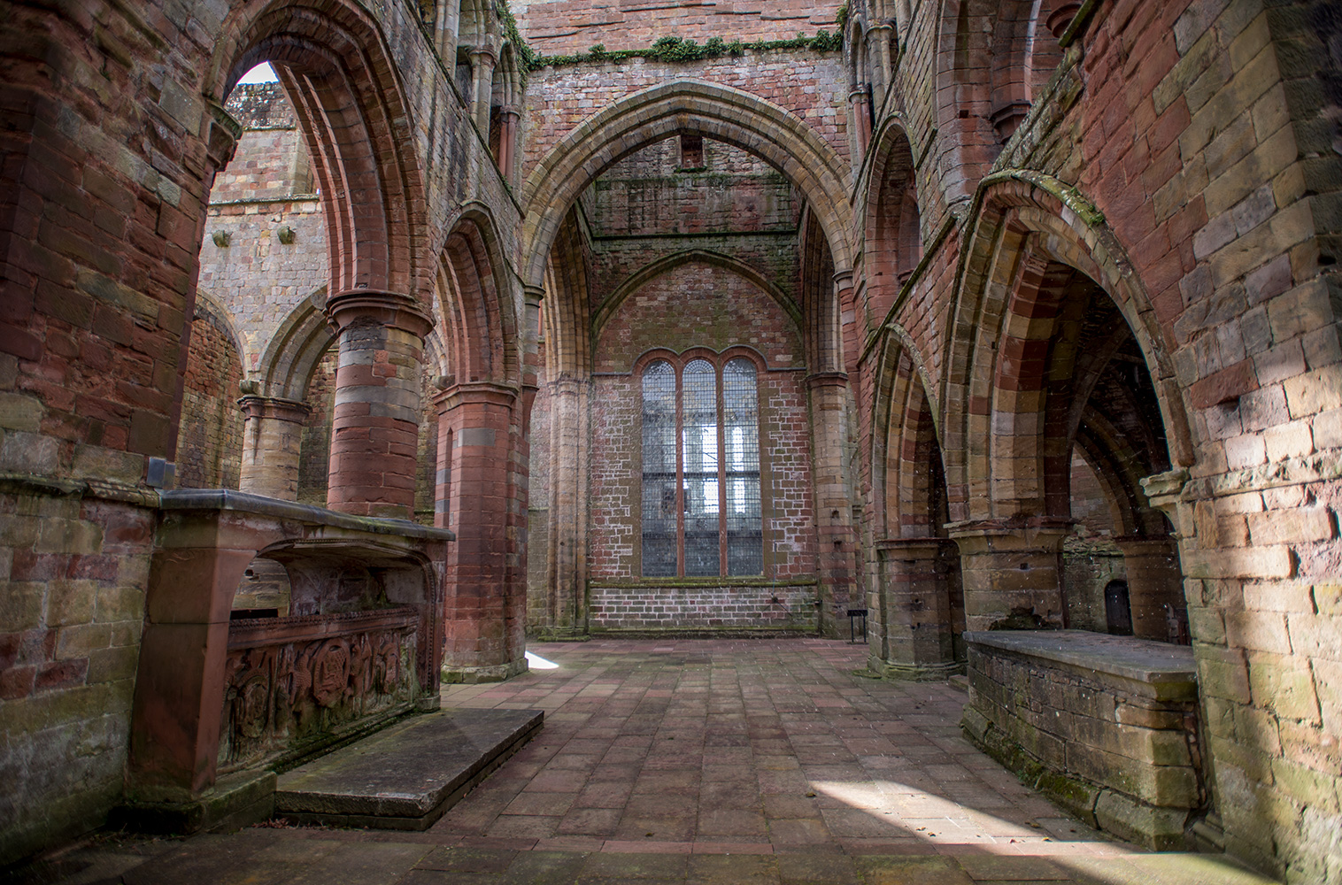 Lannercost Priory, Cumbria