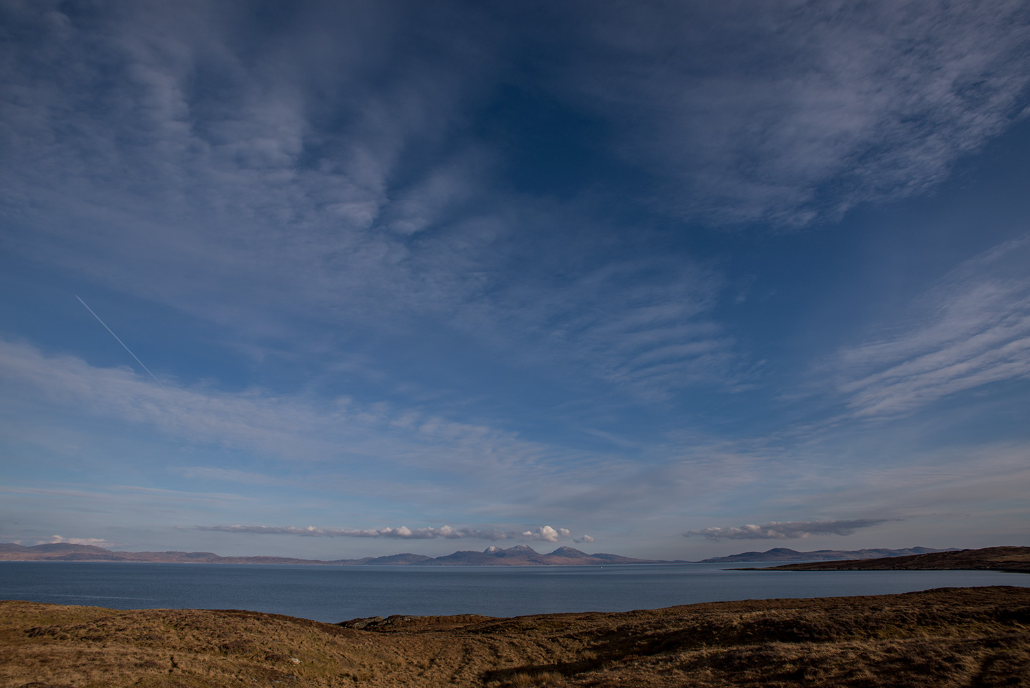 From Colonsay