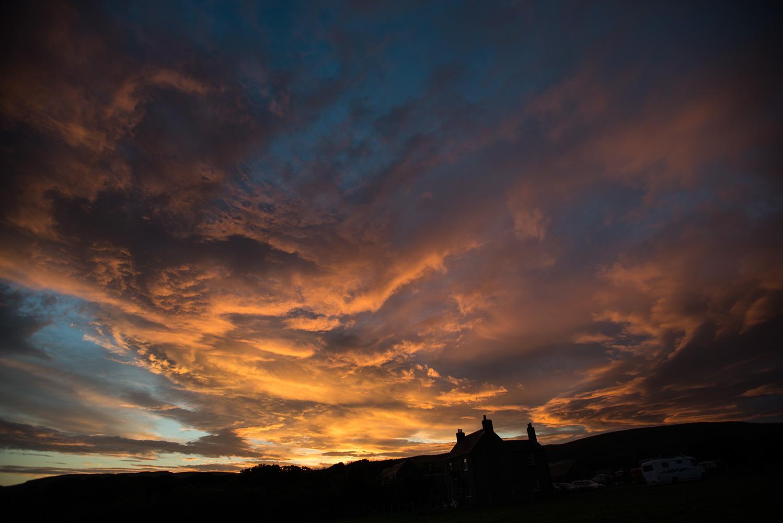 Kintyre peninsula, Argyll, Scotland