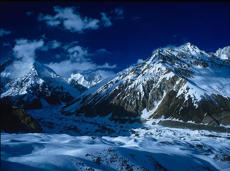 Karakoram, Pakistan
