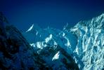 Above Hushe, Baltistan
