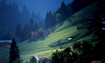 Ayder village