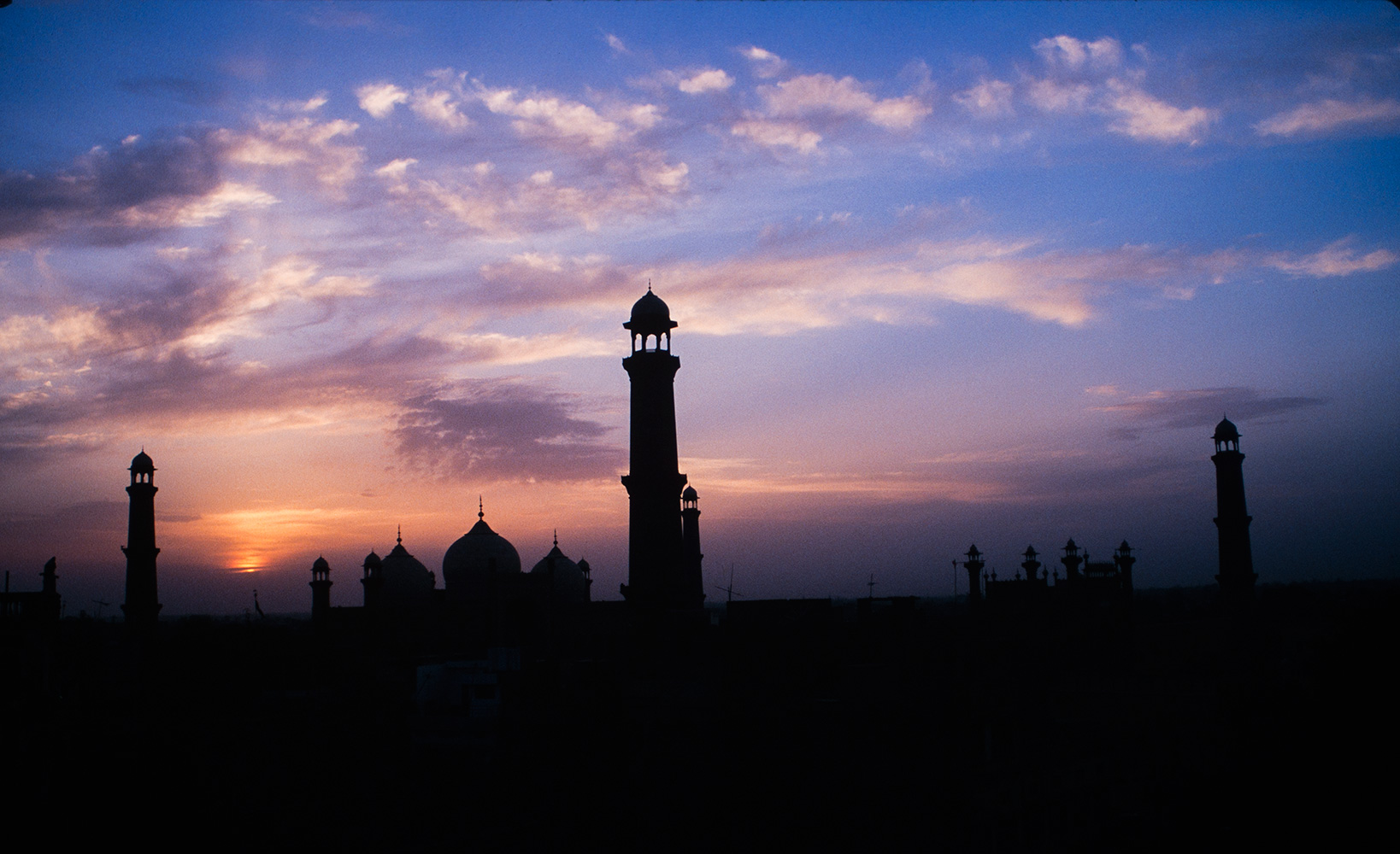 bad_shahi_masjid_sunset_lahore_97RVP
