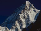 Telephoto of the summit from Concordia