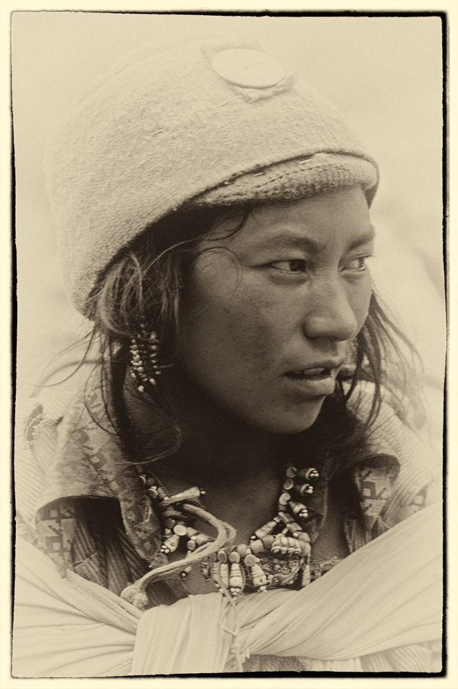 Bardun Gompa, Zanskar, India