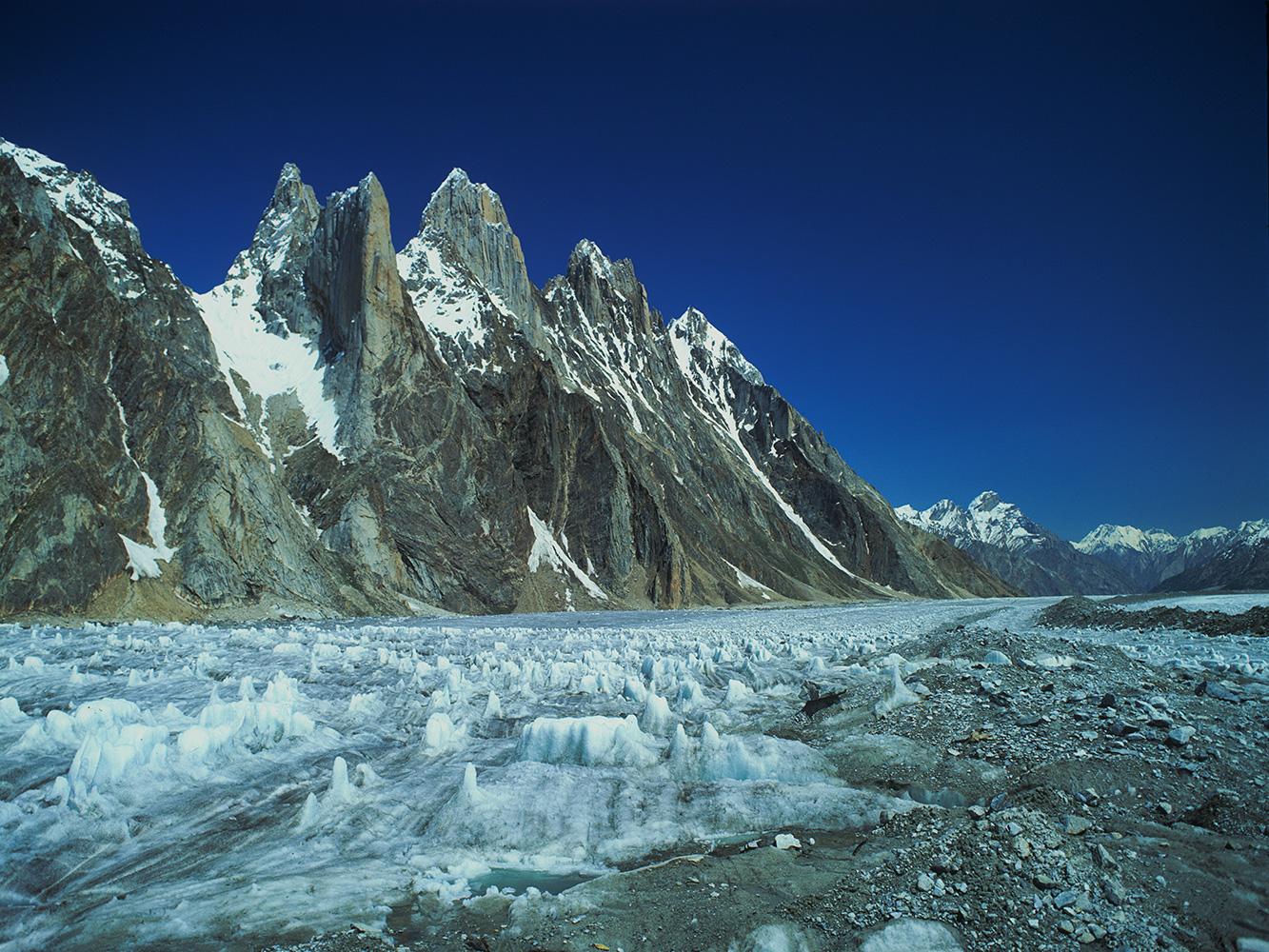 Central Karakoram, Pakistan