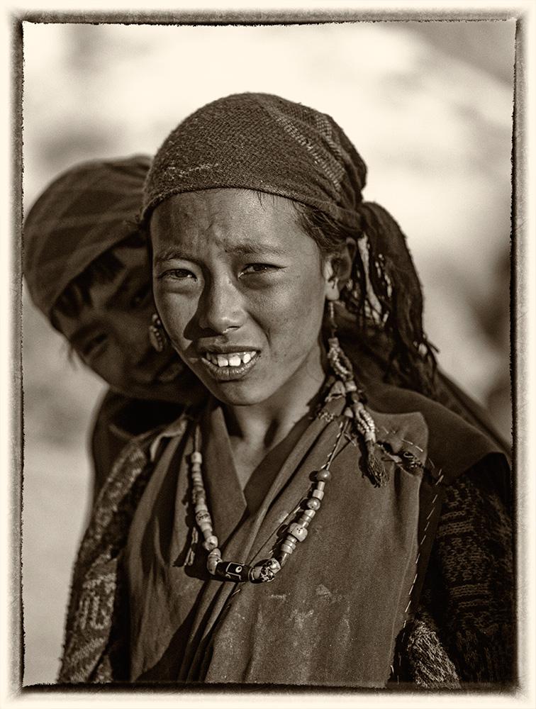 Tsala, Humla, NW Nepal