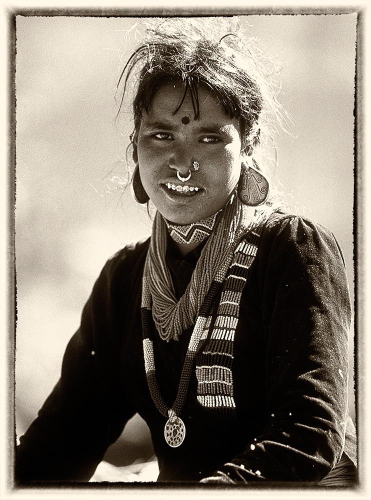 Humla, NW Nepal
