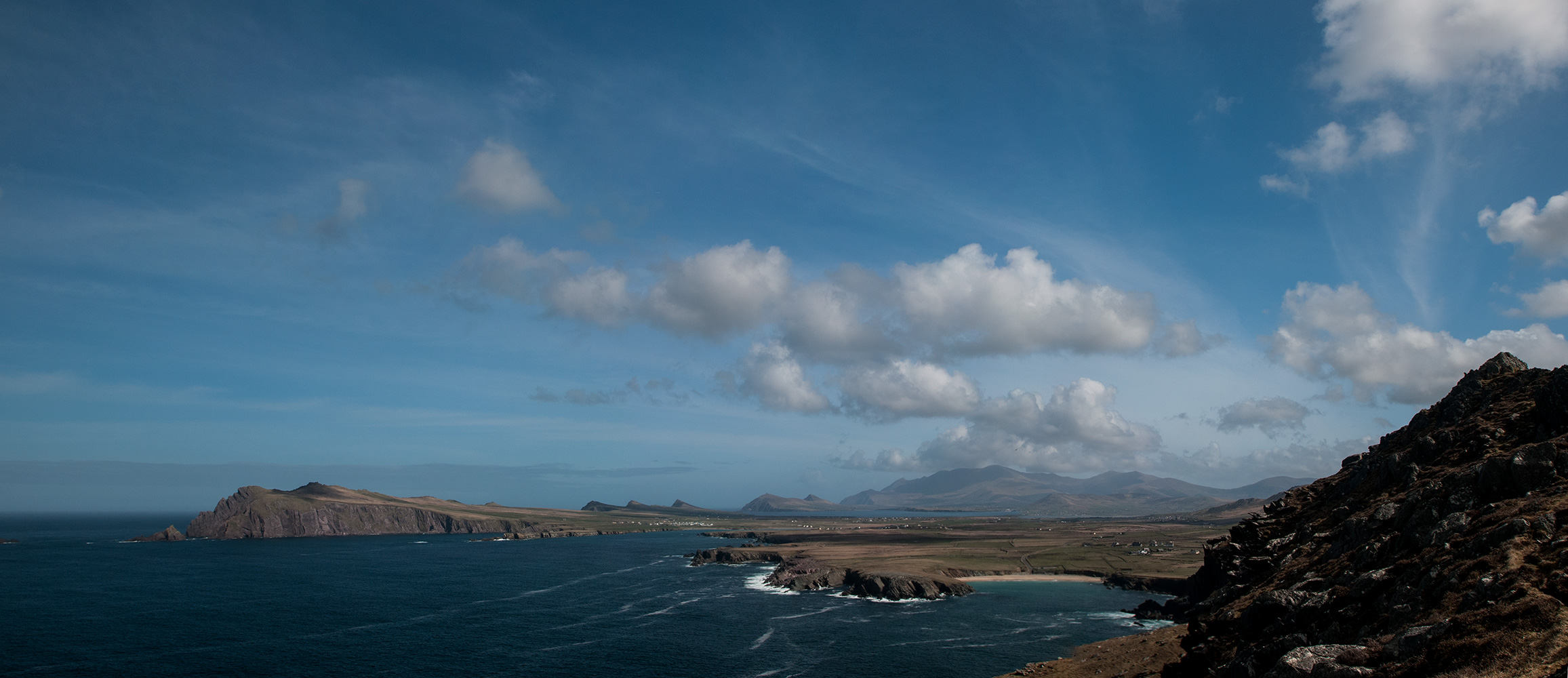 Clogher Head, County Kerry, Ireland