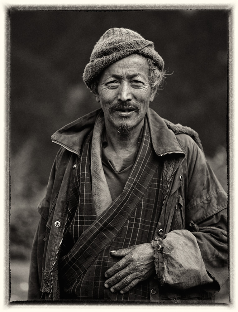 Damji, Bhutan