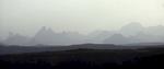 Ras Dashan, the highest peak in this range, rises to 4520mNikon F5, 180mm, Fuji Velvia 100