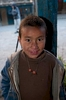 Young boy at this school in the Suli Gaad valley, which is partly financed by Tapriza Projects, Switzerland, and by the Friends of Dolpo in the USA