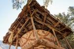 Ringmo village is immediately south of Phoksundo Tal