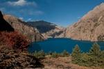 Phoksundo Tal, Dolpo