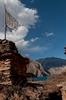 Ringmo Village and Phoksundo Tal, Dolpo
